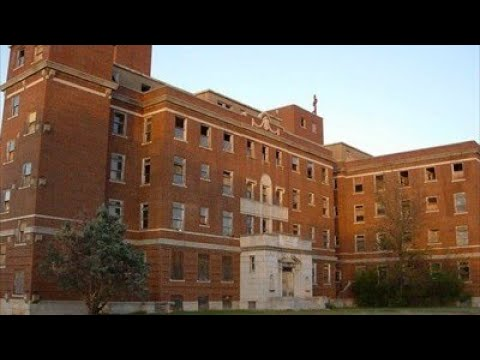 Abandoned: Logan County Memorial Hospital
