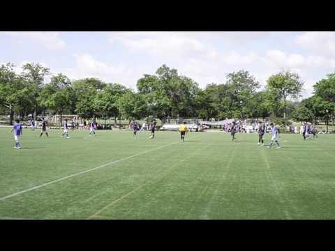 THAI NYC FC vs LA FAMILIA