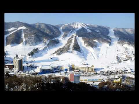 Le Olimpiadi invernali di Pyeongchang 2018