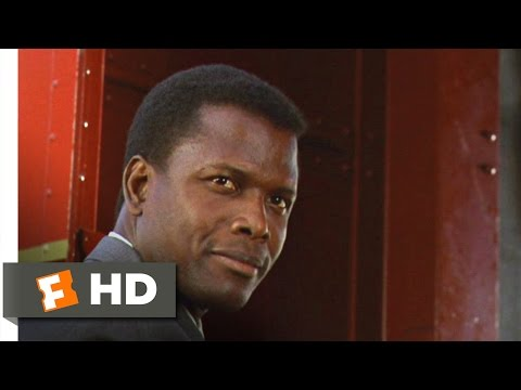 In The Heat Of The Night (10/10) Movie CLIP - Take Care (1967) HD