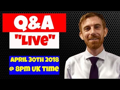 Mediumship - Live Q & A | All Your Questions Answered by Medium Charlie Kelly