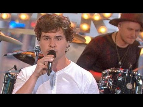 Lukas Graham '7 Years' | Live Performance on 'GMA'