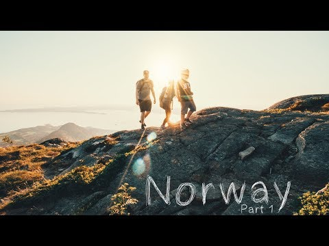 Travel Norway, Møre og Romsdal! Dmoment Vlog part 2