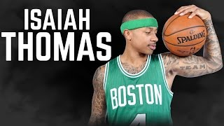 Isaiah Thomas Mix - Size Don