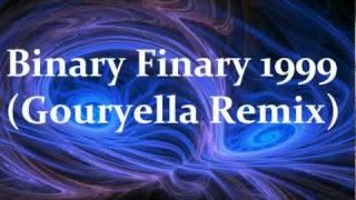 Binary Finary - Binary Finary 1999 (Gouryella Remix)