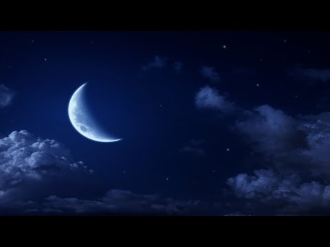 2 Hours Of Beautiful Music For Deep Sleep: Relaxing Music For A Better Night's Sleep