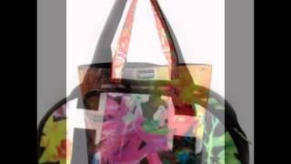 Conserve - Autumn 2013 - Women's Hand Bag Collection Thumbnail