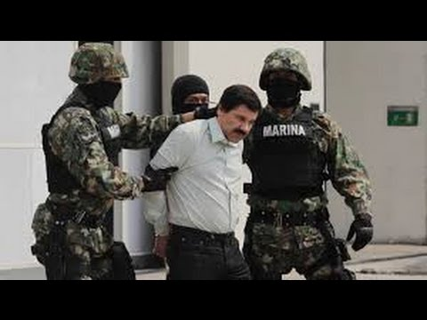 EL CHAPO | Mexican Drug King | Full Documentary | 2015
