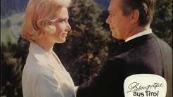 Gitte Haenning - Die Filme - Liebesgrüße aus Tirol (1964)