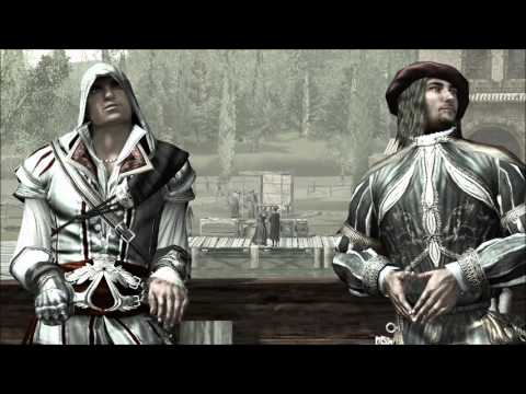 Assassin's Creed 2 Original Soundtrack - Leonardo's Inventions 1-2 (Jesper Kyd)