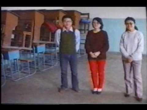 "Jim Schnell Jim  ""Northern (Beijing) Jiaotong University (1987)"""