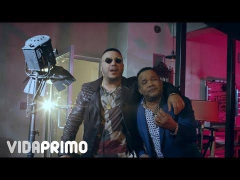 """Hector Acosta """"El Torito"""" Feat. Jory Boy - Ya que te vas (Bachata Version) [Official Video]"""