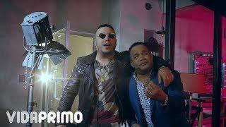 Смотреть клип Hector Acosta El Torito Feat. Jory Boy - Ya Que Te Vas