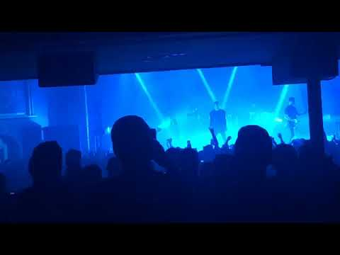 Architects live @ Buckhead Theatre Atlanta, GA 5/7/19 (Full Set)