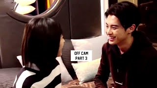 [ PART 3 ] Dylan Wang & Shen Yue || Off-Cam Moments