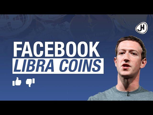 Facebook Libra Coins im Detail erklärt