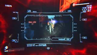 (All Waves Completed) Aliens Colonial Marines: Bug Hunt DLC - Broadside