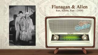 run rabbit run sung by flanagan and allen with lyrics