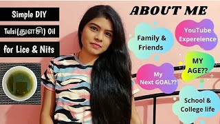 "All about ""ME"" - Answer for most asked questions about me 