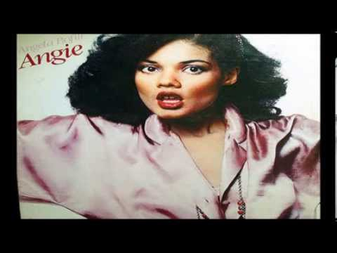 Angela Bofill ~ This Time Ill Be Sweeter  I Try 197879 Slow Jam