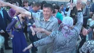 свадьба в Дагестане , село Курукал. ЛЕЗГИНЫ🎵🎼🍒