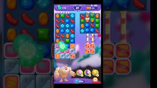 Candy Crush Friends Saga Level 316 NO BOOSTERS - A S GAMING