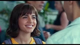 Dora l'exploratrice et la Cité Perdue: bande-annonce du film