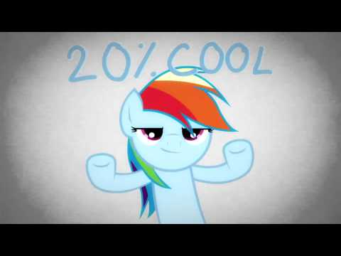 Every day I'm 20% Cooler!
