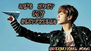 He's Just My Bestfriend Episode 1 (Jungkook FF)