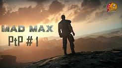 Mad Max - Path to Platinum