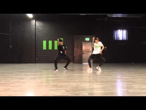 TWERKAHOLIC by B. Smyth | Matt Tayao Choreography | JOESAR ALVA & MATT TAYAO