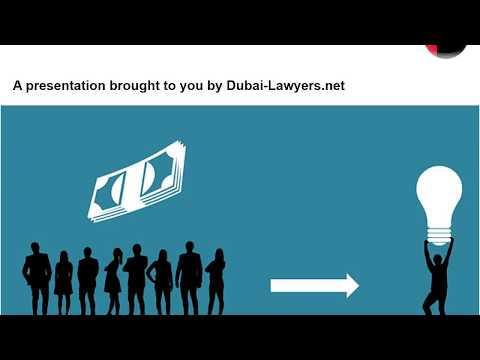 Establish a Foundation in UAE