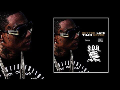 Soulja Boy • Better Late Then Never [Full Album]