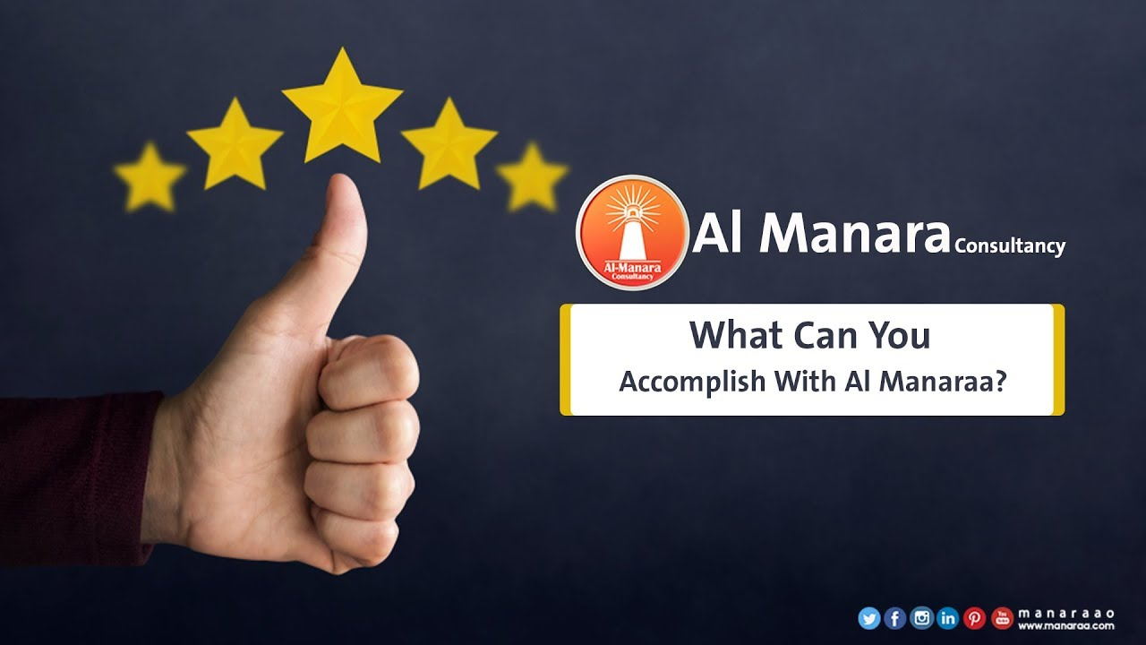 What Can You Accomplish With Manaraa? - YouTube