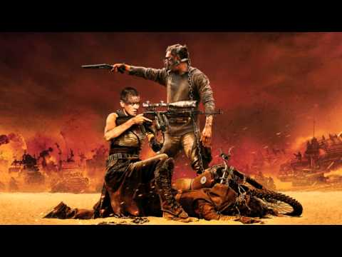Mad Max -  Fury Road  Brother In Arms Soundtrack mp3