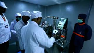 Suraksha R & D Film