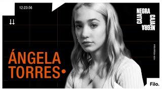 Ángela Torres: Con el poliamor me terminé enfrentando a mis miedos | Caja Negra YouTube Videos