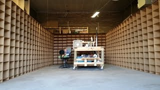 Diy Cardboard Shelving Cheap For Shop, Crafts Or Inventory Control Step By Step