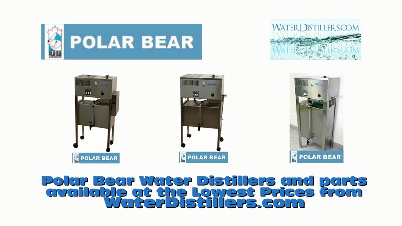 maxresdefault polar bear water distillers distilled water from polar bear polar bear water distiller wiring diagram at nearapp.co