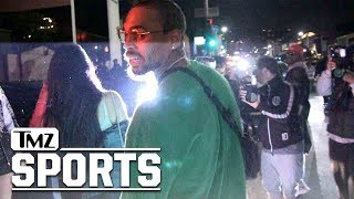 Chris Brown On Conor McGregor, 'We All Get Crazy Sometimes'   TMZ Sports