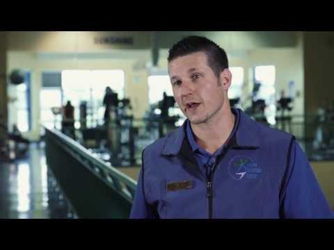 TransAlta Tri Leisure Centre Corporate Membership Video