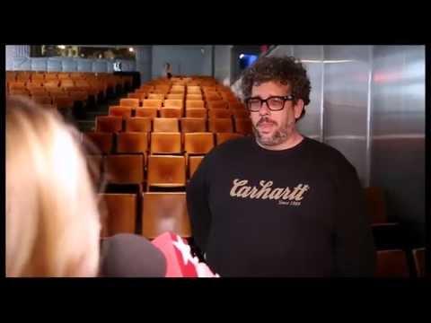 Amanda Seyfried & Thomas Sadoski on Starring in Neil La Bute's THE WAY WE GET BY