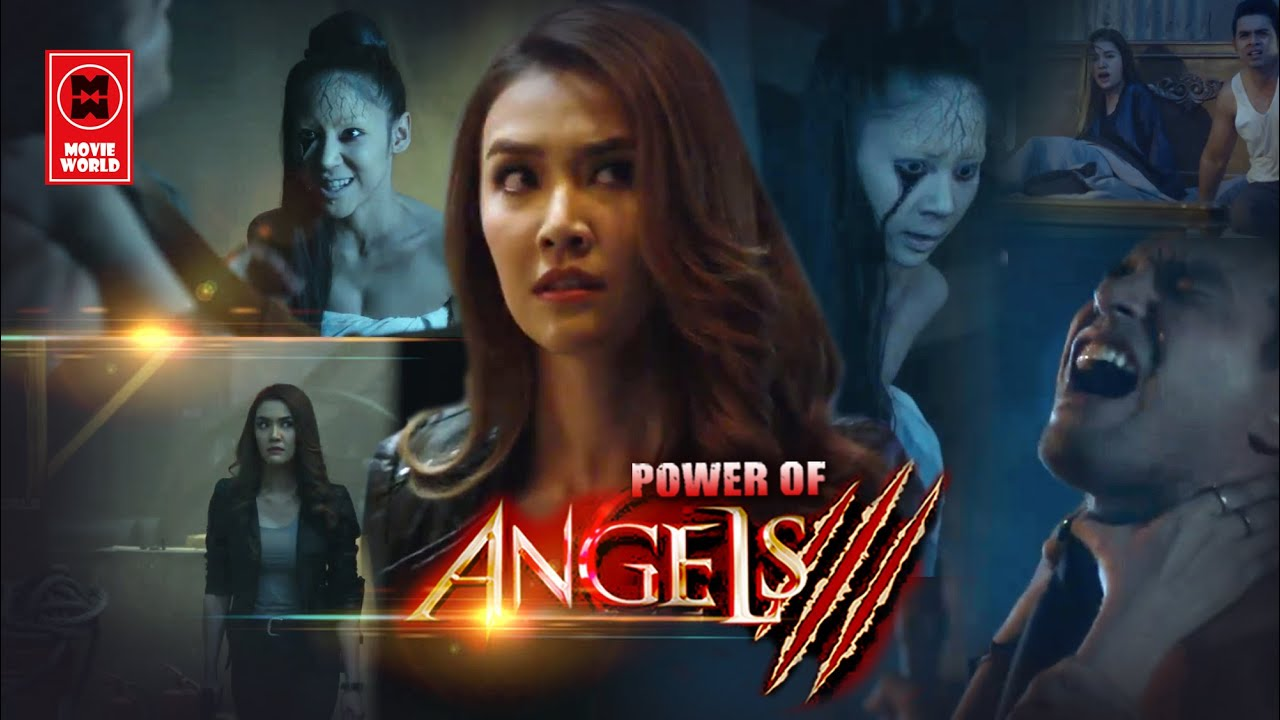 Download Horror Movies Hindi | Power Of Angels | Web Series | Hollywood Movies In Hindi Dubbed Full Action