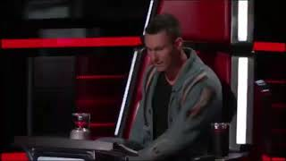 & Adam Levine on The Voice 13 - Moments Part 3