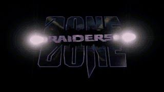 Zone Raiders Original Intro