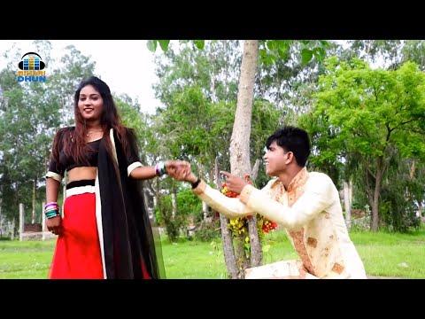Heart Touching Maithili Song   Dil Main Bashelu Aha   Khushboo Jain   Ajay Anuragi