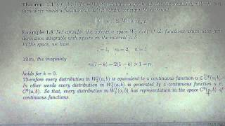 Lecture 1i Weak Solutions