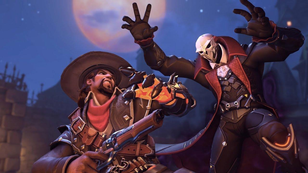 Amazing Wallpaper Halloween Overwatch - maxresdefault  Snapshot_452392.jpg