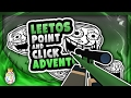 Leeto's Point-and-Click Adventure! (ft. PF Subredit)