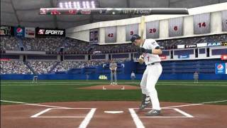 "MLB 2K9 - XBOX 360 ""Subscriber Request - Twins"""